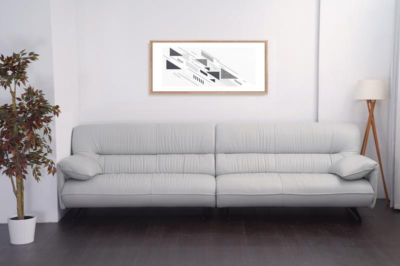 海克力斯-皮沙發