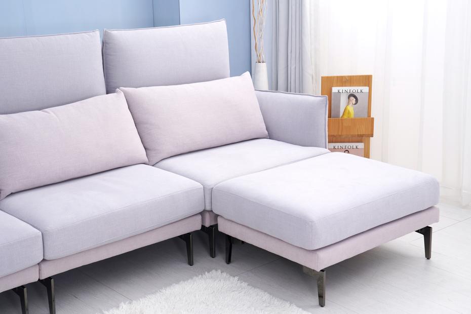提香-布沙發