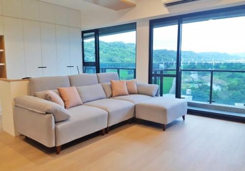 L型沙發缺點有哪些?我家到底適不適合放L型沙發?