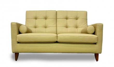 懷特-皮沙發