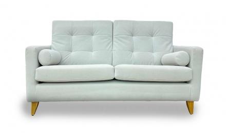 懷特-貓抓布沙發