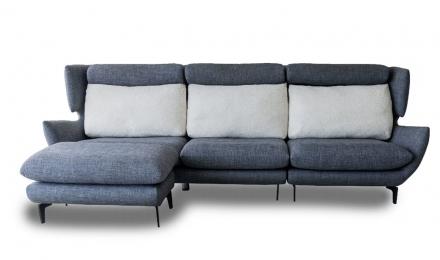 極光-貓抓布沙發