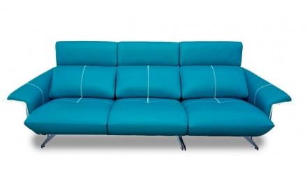 羅芙奧-皮沙發