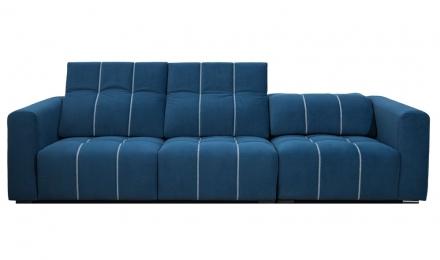 瑪莎拉蒂-貓抓布沙發