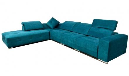 派拉蒙-貓抓布沙發