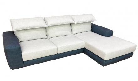 雅伯達-貓抓布沙發