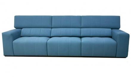 波爾多-貓抓布沙發