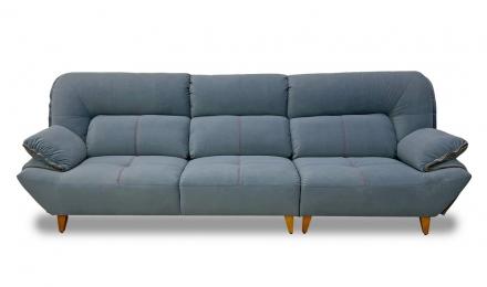 梅迪奇-布沙發