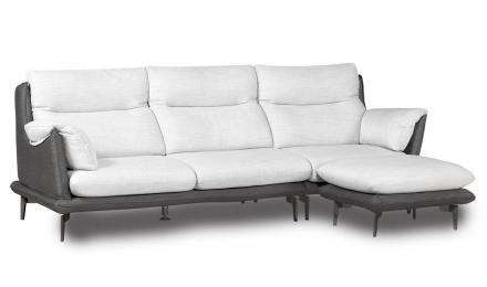 麥迪文-貓抓布沙發