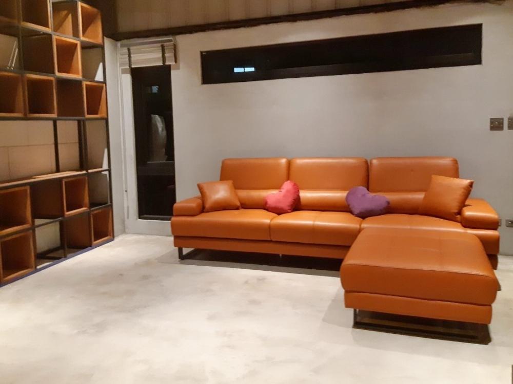 台中 皮沙發 斯里蘭卡1129