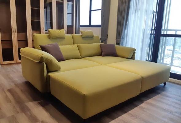 切爾西-布沙發