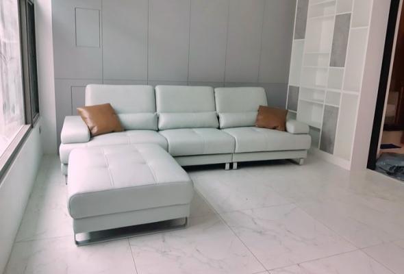 斯里蘭卡-皮沙發