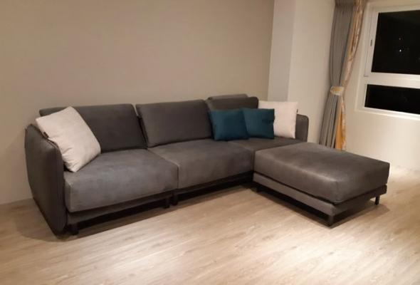 圖靈-布沙發