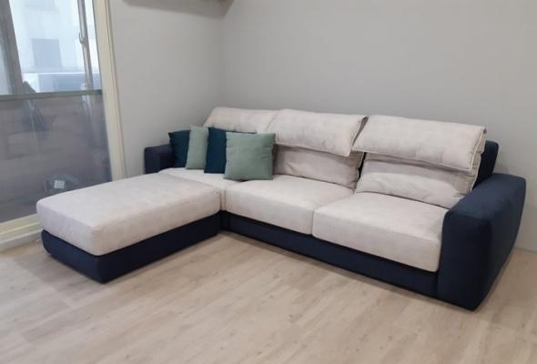 雅伯達-布沙發