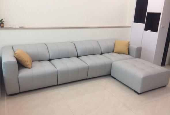 瑪莎拉蒂-皮沙發