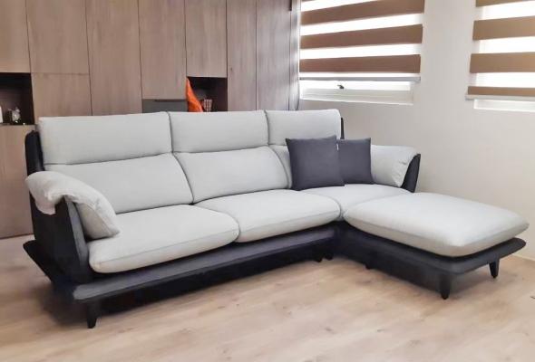 麥迪文-布沙發
