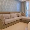 板橋客戶-布沙發-米蘭朵0328