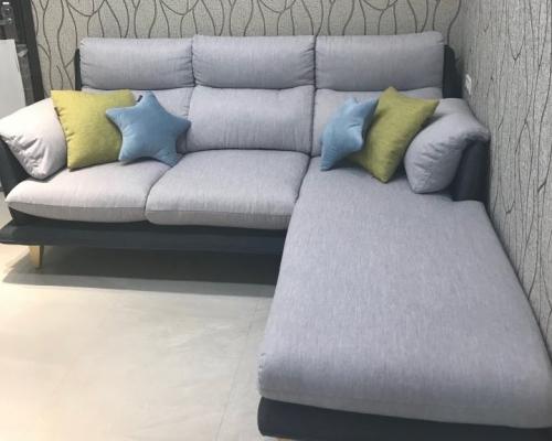 [開箱]時尚兼具耐用舒適的夢幻手工訂製沙發,我的赫里亞!