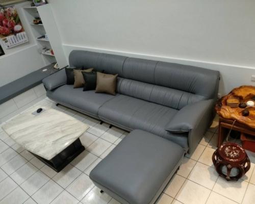 [開箱] Horia -一款很舒適可以躺上一整天的沙發