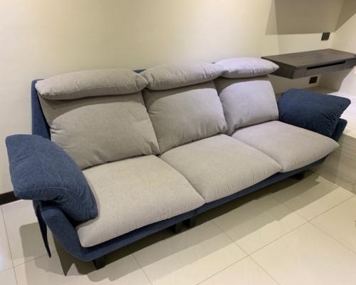 人生的第一張沙發,「赫里亞」手工訂製沙發開箱文-高雄故事館
