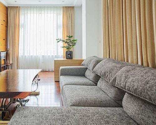 [台中訂製沙發推薦]HORIA赫里亞手工訂製沙發,我家的沙發又大