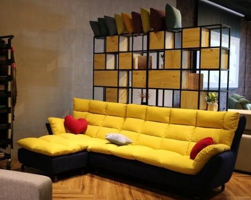 【生活家具】赫里亞手工訂製沙發(台南旗艦店)-台南客製化沙發選擇.質感系手工沙發