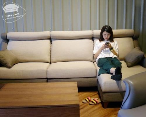 ::購物::客廳的主角就選赫里亞☼ 赫里亞手工沙發訂製-台南旗艦店