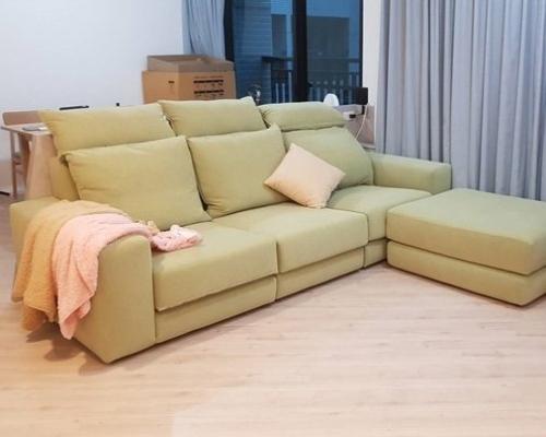 [分享]第一次的沙發 找到適合自己的沙發