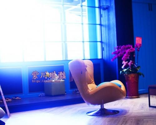 毛小孩也愛的沙發 一輩子就該擁有一組夢幻手工訂製沙發-高雄赫里亞 啟發兒童色彩美學的故事館(高雄沙發客製)