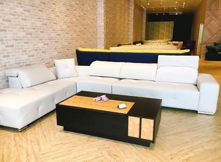 沙發購買分享~赫里亞台中概念館