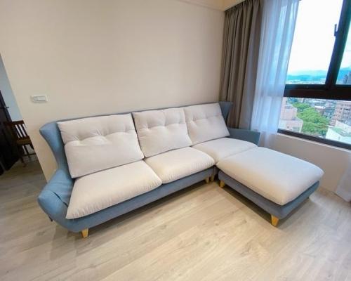 [心得] Horia手工訂製沙發分享
