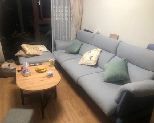 赫里亞沙發 – 適合一家大小的專業客製化沙發